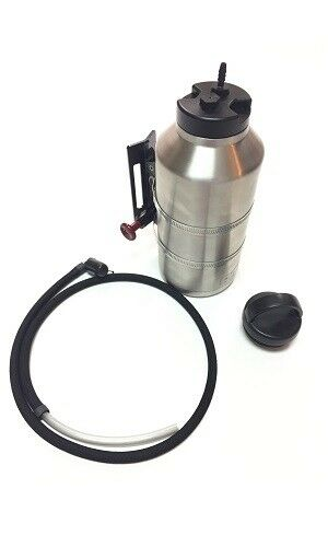 Dfuser 64 oz Hydracool Hydration System with Quick Disconnect Mount