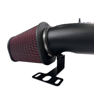 S&B Filters 75-6000 Open Air Intake with Oiled Filter