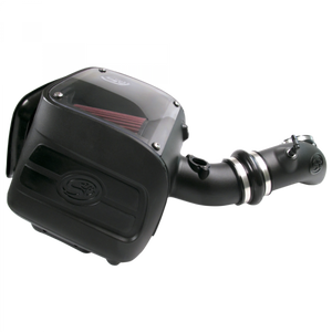 S&B Filters 75-5059 Cold Air Intake with Oiled Filter