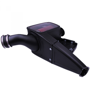 S&B FILTER COLD AIR INTAKE FOR 1999-2003 FORD POWERSTROKE 7.3L