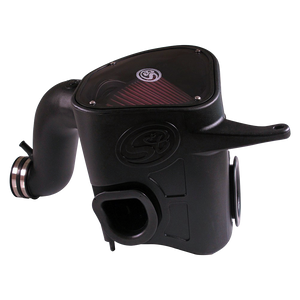 S&B FILTER COLD AIR INTAKE FOR 2013-2018 DODGE RAM CUMMINS 6.7L