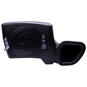 S&B Cold Air Intake with Oiled Filter for 2014-2018 Dodge 3.0L EcoDiesel
