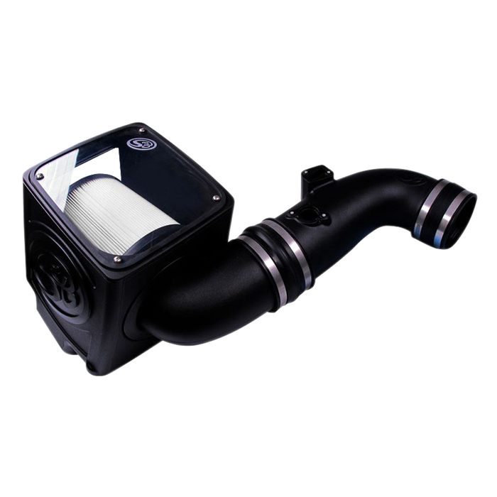 S&B Filters 75-5075-1D Cold Air Intake with Dry Filter