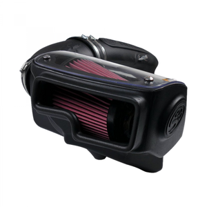 S&B Filters 75-5079 Cold Air Intake with Oiled Filter