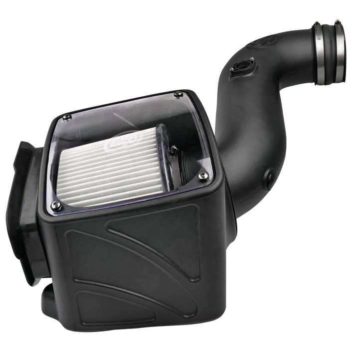 S&B Cold Air Intake with Dry Filter for 2006-2007 Chevy/GMC Duramax 6.6L LLY/LBZ Diesel