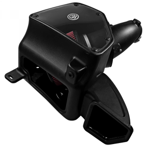 S&B Filters 75-5087 Cold Air Intake with Oiled Filter