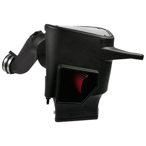 S&B Cold Air Intake with Oiled Filter for 2010-2012 Dodge Cummins 6.7L Diesel