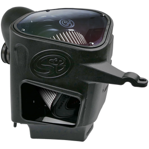 S&B Filters 75-5094D Cold Air Intake with Dry Filter