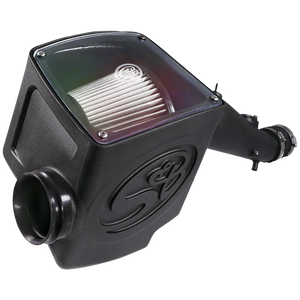 S&B Filters 75-5095D Cold Air Intake with Dry Filter
