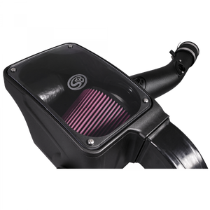 S&B Filters 75-5096 Cold Air Intake with Oiled Filter