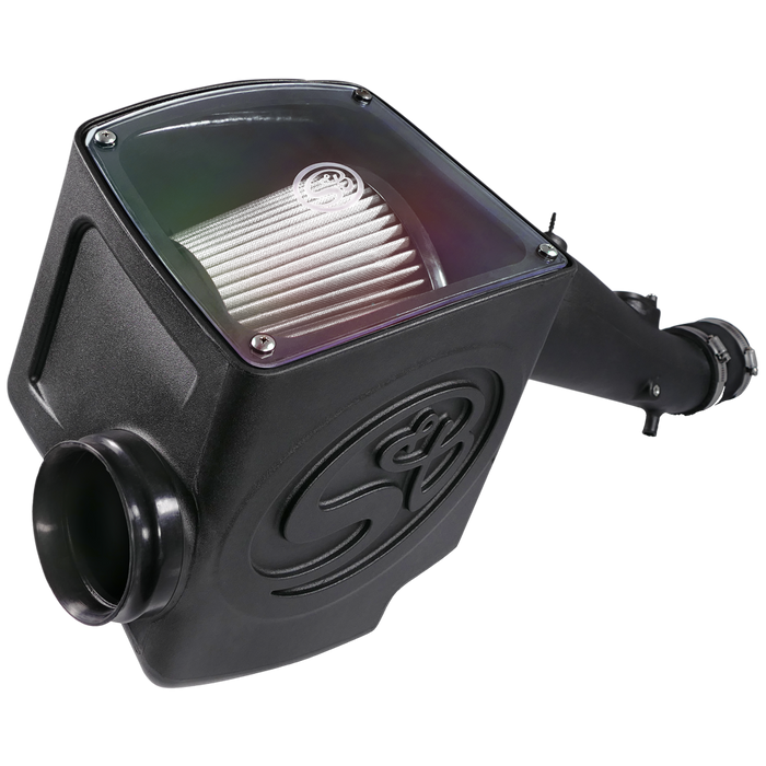 S&B Filters 75-5100D Cold Air Intake with Dry Filter