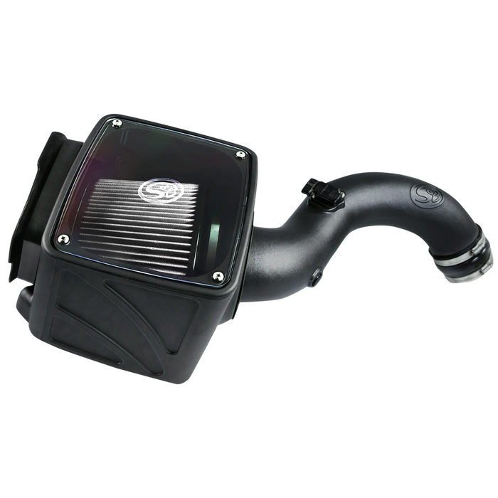 S&B Filters 75-5101D Cold Air Intake with Dry Filter