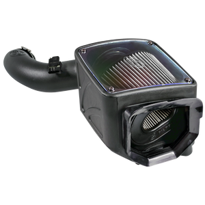 S&B Filters 75-5102D Cold Air Intake with Dry Filter