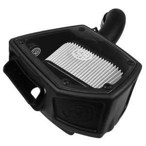 S&B Filters 75-5107D Cold Air Intake with Dry Filter