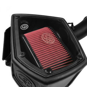 S&B Filters 75-5107 Cold Air Intake with Oiled Filter