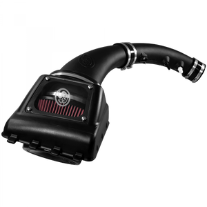 S&B Filters 75-5108 Cold Air Intake with Oiled Filter