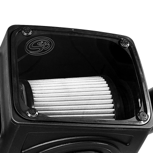 S&B Filters 75-5110D Cold Air Intake with Dry Filter