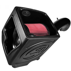 S&B Filters 75-5110 Cold Air Intake with Oiled Filter