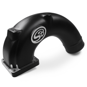 S&B Intake Elbow for 1998-2002 Dodge Cummins 5.9L Diesel