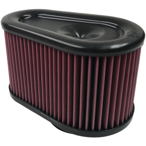 S&B Oiled Replacement Filter for S&B Intake Kit 75-5070