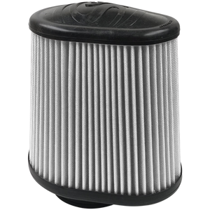 S&B Dry Replacement Filter for S&B Intake Kits 75-5104 & 75-5053