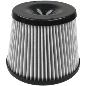 S&B Dry Replacement Filter for S&B Intake Kits 75-5092, 75-5057, 75-5100, & 75-5095