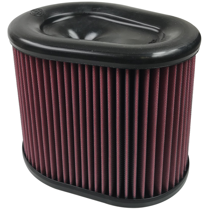 S&B Oiled Replacement Filter for S&B Intake Kit 75-5075-1