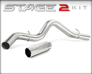 Edge Products 39125 Stage 2 CTS2 Performance Package (Oiled Filter)