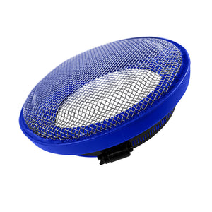S&B Turbo Screen Mesh Guard