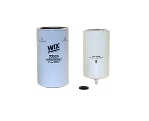 Wix 33522 & 33528 Replacement Filter Set