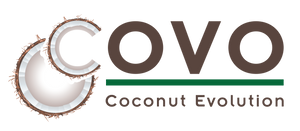 covo, coconut evolution, mct oil, brain 8, c8, coconut oil