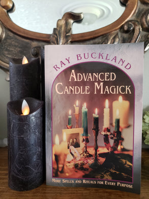 Advanced Candle Magick