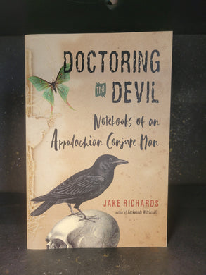 Doctoring the Devil by Jake Richards