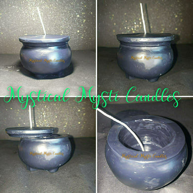 Loadable Cauldron