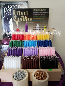 Chime Candles