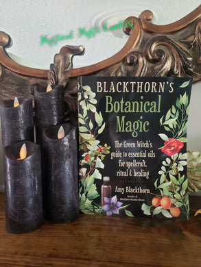 Blackthorns Botanical Magic