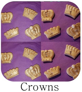 Crown Tealights