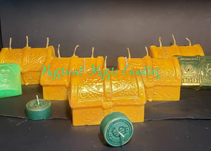 Treasure Chest (3 Wick)