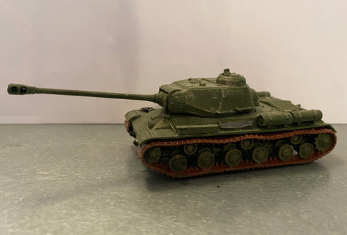 Russian T34 Medium Tank 172 Scale