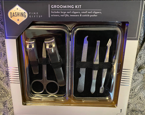 Dashing Grooming Kit