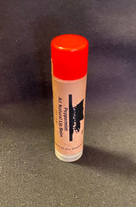 Free Reign Farms Peppermint Lip Balm