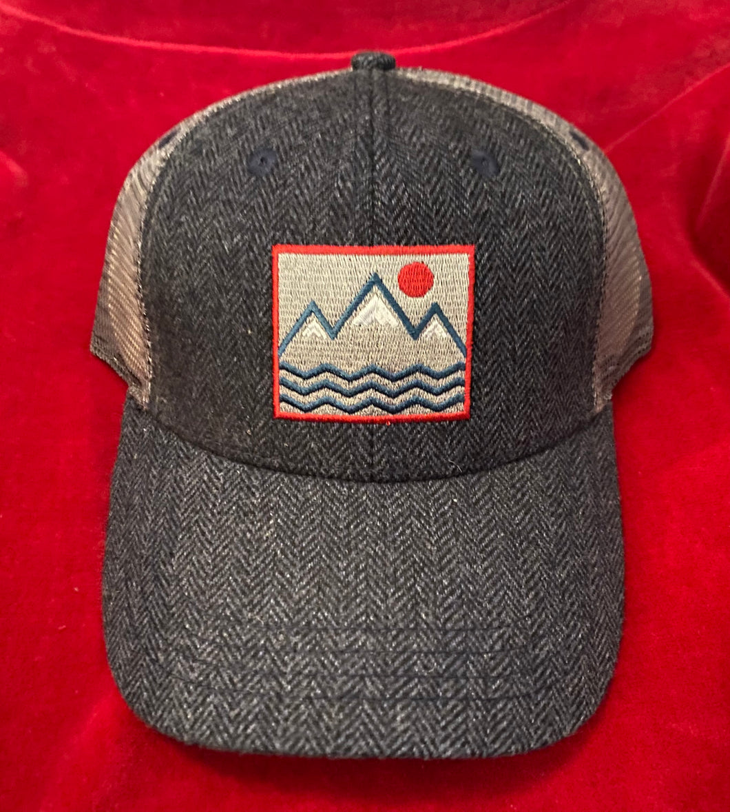 COLORADICAL Denim Style Hat