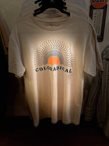 COLORADICAL T-SHIRT