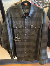 Dixxon Authentic Heritage Flannel Shirt