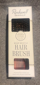 Rockwell Razors Boar Bristle Beard Brush