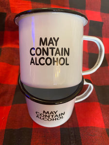 May Contain Alcohol Swag Brewery