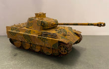 German Panther 172 Scale