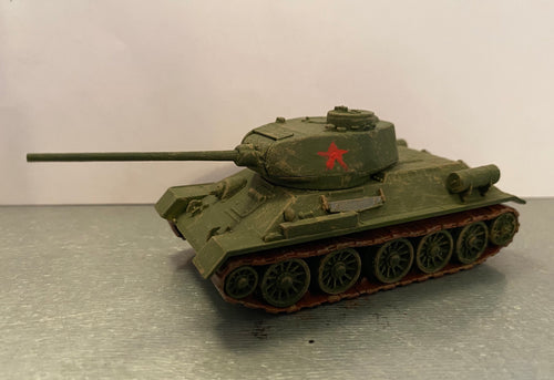 Russian Heavy Tank KV I -172 Scale