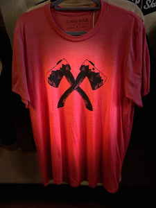 Axe Moore T-Shirt