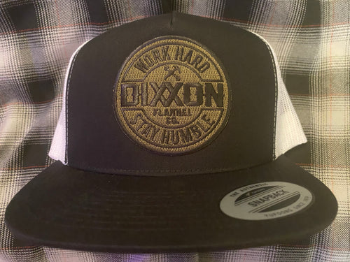 Dixxon Work Hard Stay Humble Cap